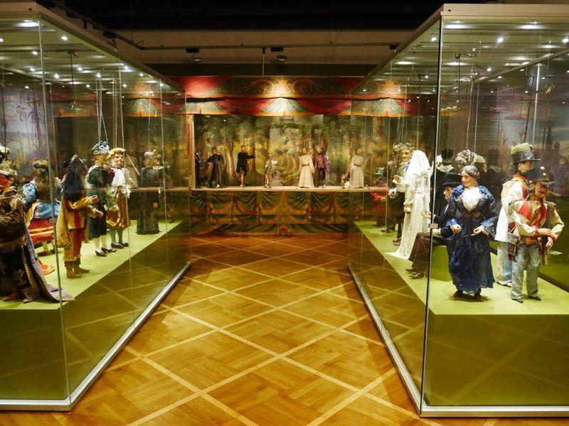 博物館の町フルディムでチェコの文化に触れる旅をしよう!