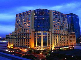 初マニラという人も安心ホテルステイ!「ニュー ワールド マニラ ベイ ホテル」