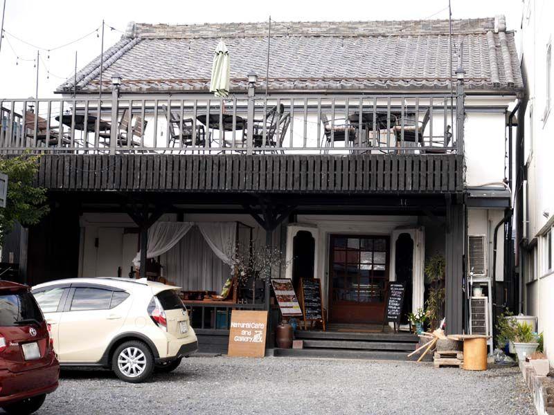 県外からのファンも多い人気のカフェ