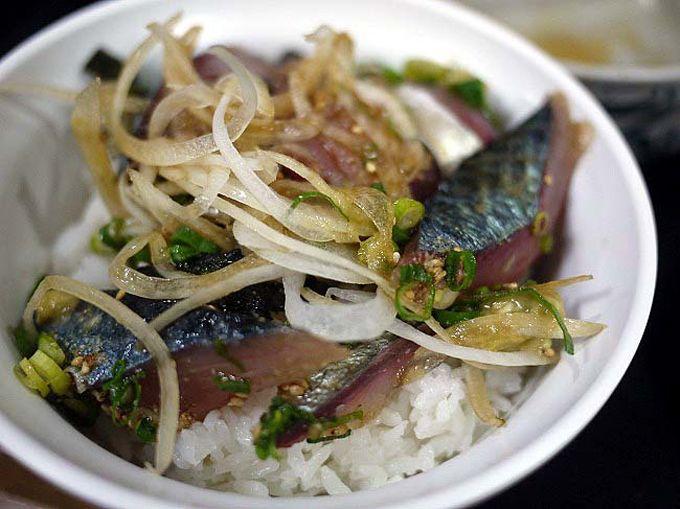 福岡で必食のローカルフードごまさばは「博多ごまさば屋」がオススメ!