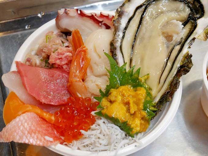 茨城の道の駅「日立おさかなセンター」は海鮮好きのパラダイスだ!