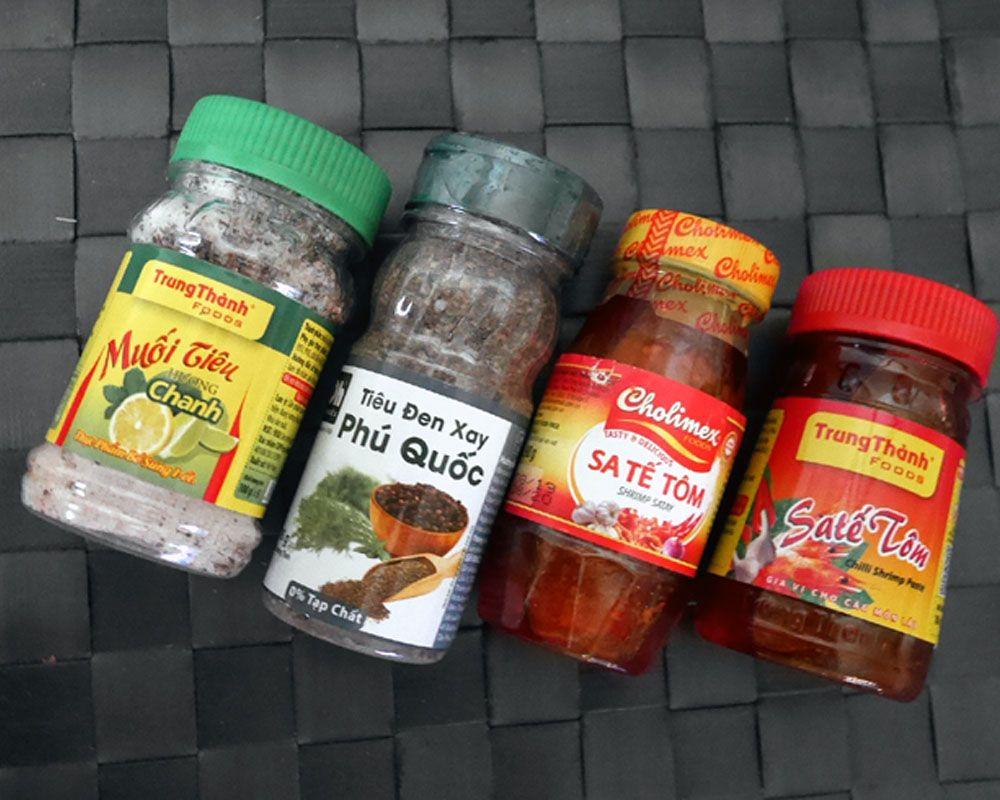 スーパーでバラマキ土産をゲットしよう!