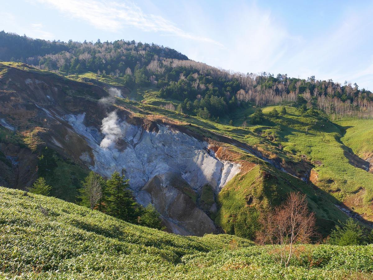 日本一硫黄成分の多い自家占有源泉を持つ「万座ホテル聚楽」