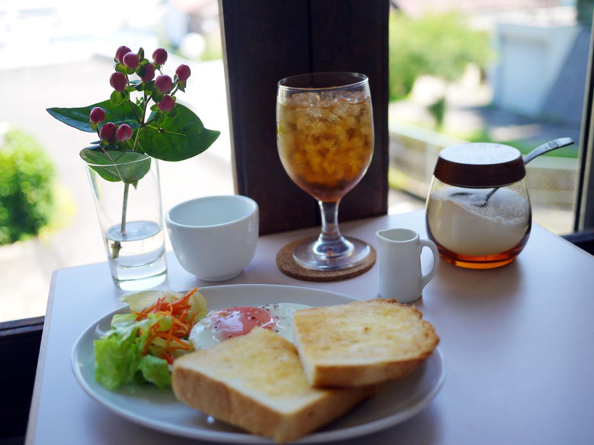 異国情緒あふれる横浜で食べたい1000円以下モーニング