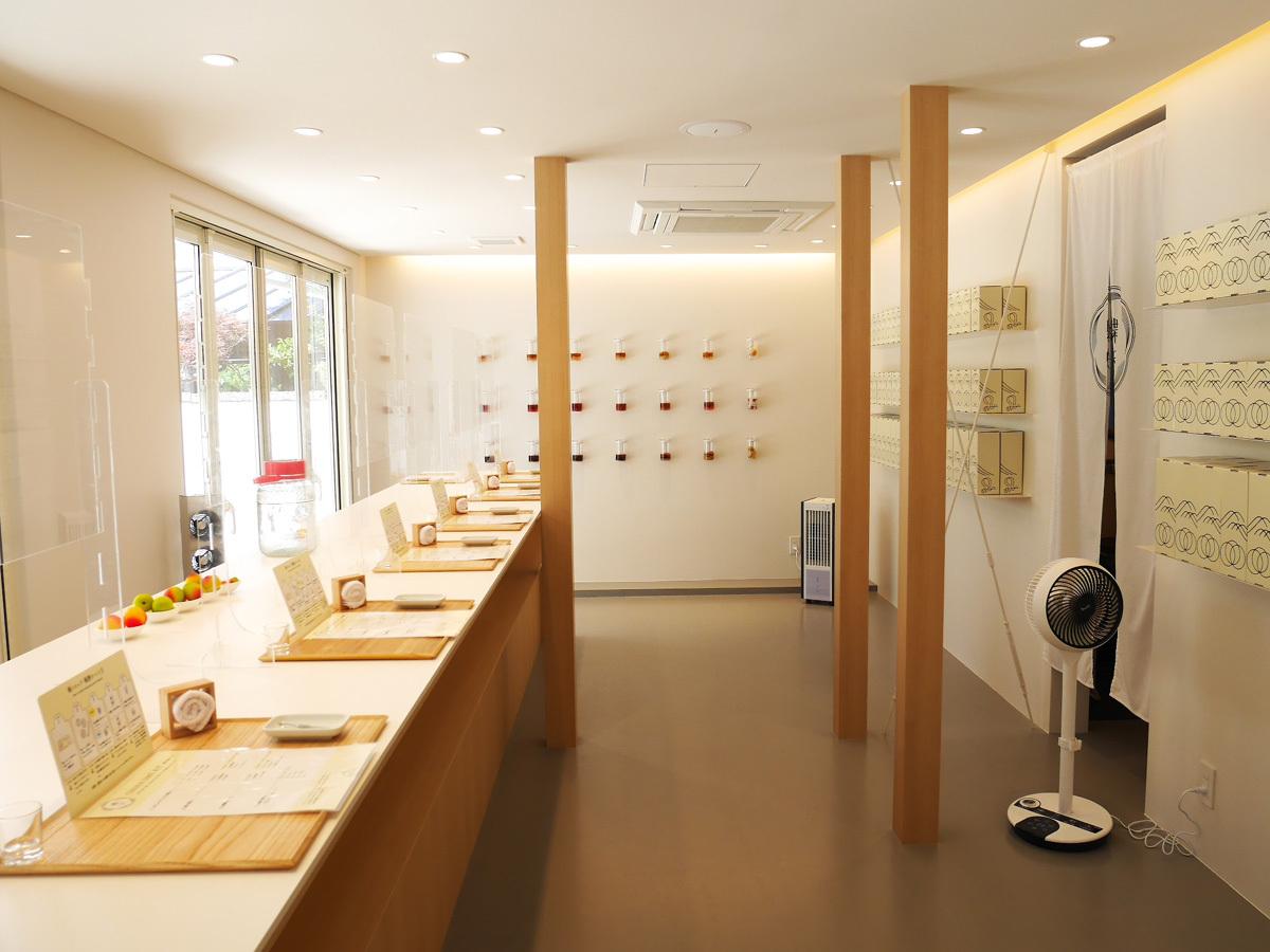 「蝶矢」は鎌倉駅から徒歩1分!