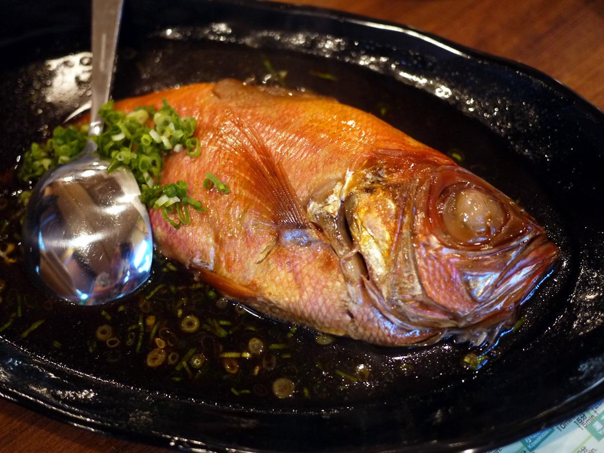 「仙石原品の木一の湯」の夕食をさらにおいしくする裏技