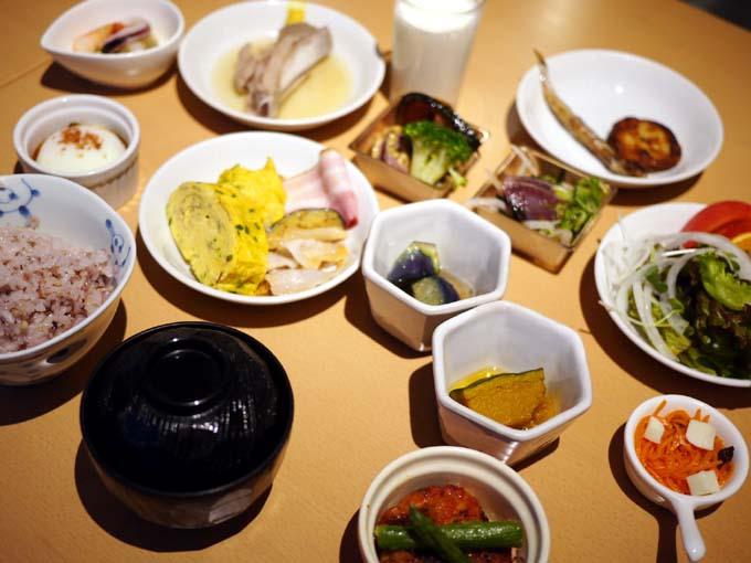 高知県No.2に選ばれたおいしい朝ご飯