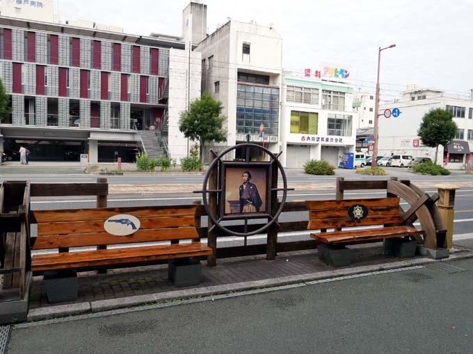 高知市内の観光やグルメを楽しむのに最適なホテル