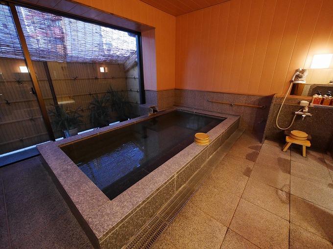 金刀比羅宮参拝の疲れを癒す天然温泉