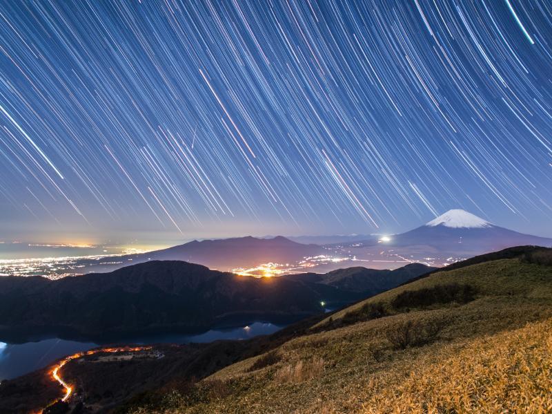 カップルや女子旅にオススメ!駒ヶ岳ロープウェーと箱根元宮