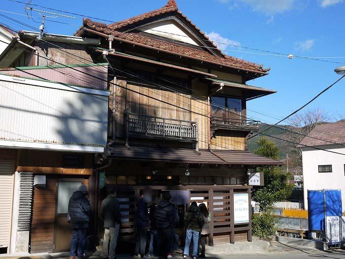 箱根でお手頃ランチならオムライスの「そううん 強羅」へ