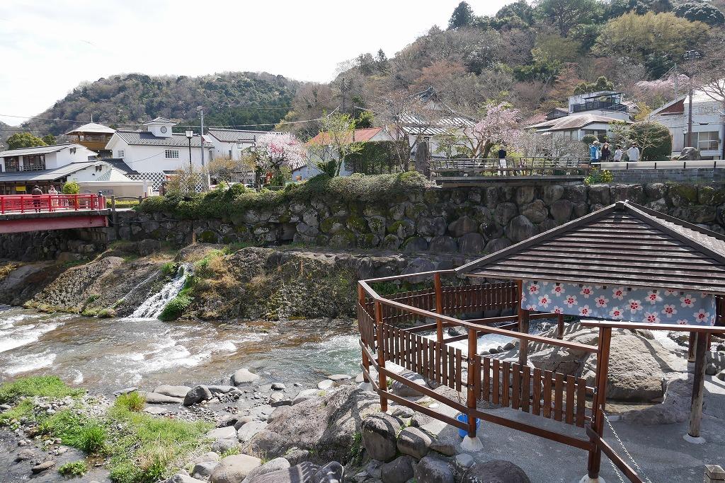 「湯めぐりの宿 修善寺温泉 桂川」はアクティビティも満載