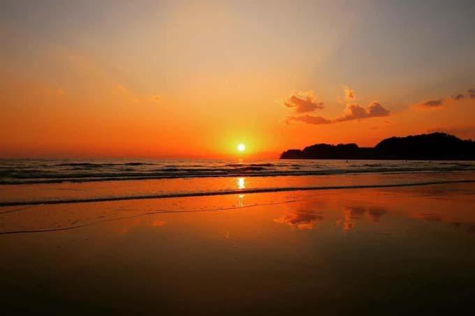 「海辺のBed&BreakfastGOOD MORNING ZAIMOKUZA」へのアクセス