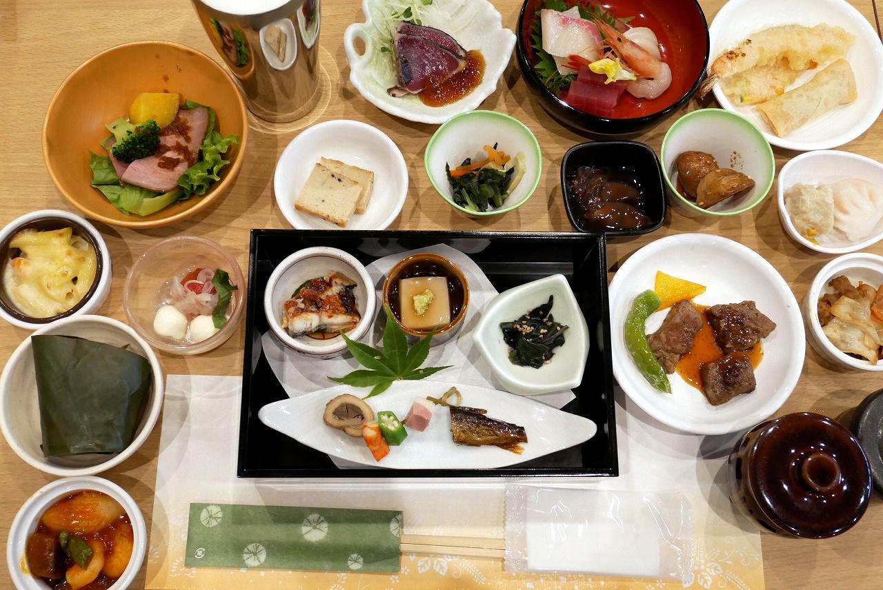 胃袋が足りない!「湯めぐりの宿 平湯館」の食事