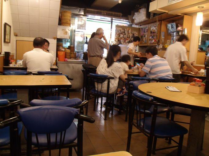 学生の街・公館の人気店「金鶏園」
