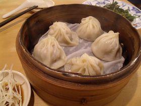 安くて旨い!台北の学生街・公館で必食の熱々小籠包「金鶏園」