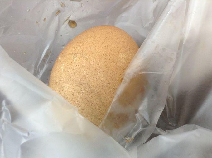 台湾のコンビニB級グルメといえば「茶葉蛋」