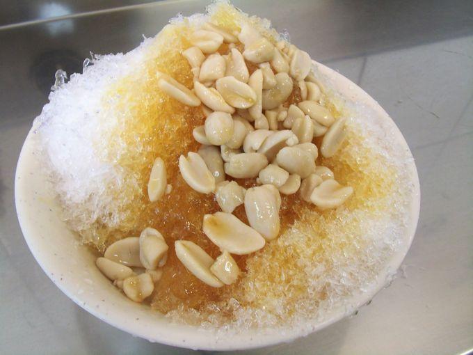 デザートはやっぱりこれ!景美夜市の人気店「景美豆花」