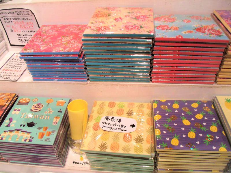 台北・永康街でかわいい台湾土産や雑貨をGET!「来好」