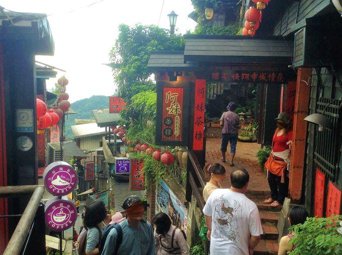 3.「台湾」で一度は行ってみたい人気観光スポットに行く