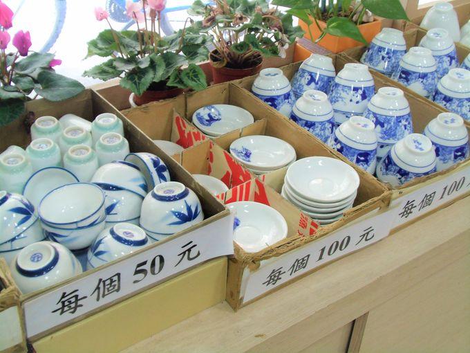 茶器の種類も豊富!そろえたくなっちゃうかも