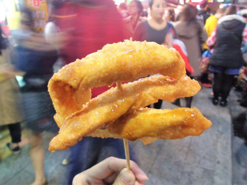 台湾北部の人気観光地・淡水で食べ歩きグルメ観光!おすすめ店3選