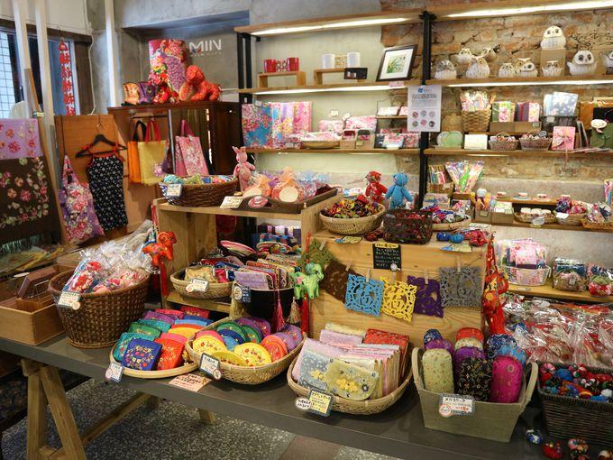 迪化街にも店舗が!台湾雑貨の人気店「雲彩軒」