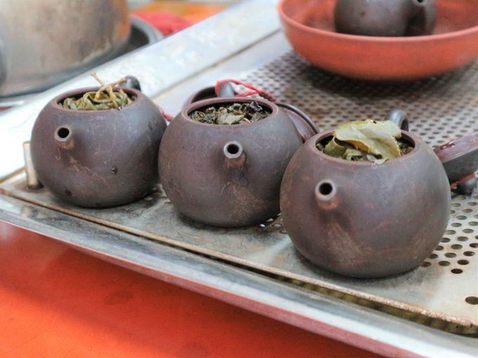 台湾茶をお土産に!人気店「和昌茶荘」