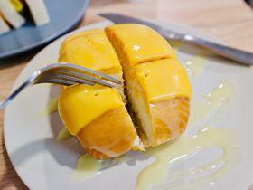チーズ練乳揚げ饅頭が人気!台北「福來早餐」で台湾トースト朝ごはん