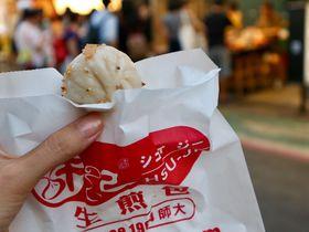 若者で賑わう台北「師大夜市」で食べ歩き!おすすめグルメ3選
