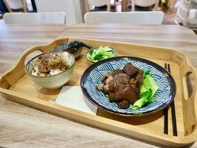 魯肉飯好き必見!台北「滷肉控」で台湾伝統料理をおしゃれに