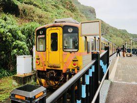 海の真横に台湾鉄道駅!台北から日帰りOKな観光地「八斗子」