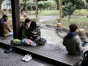台湾温泉旅を満喫!宜蘭県「礁渓」の無料足湯スポット3選