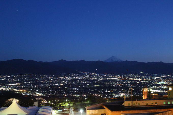 新日本三大夜景を堪能せよ!
