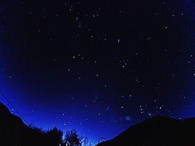 星空が見えるおすすめホテル10選 天体観測を楽しむステイはいかが?