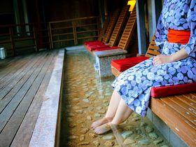 癒しの静寂空間へ!長野県阿智村「昼神グランドホテル天心」