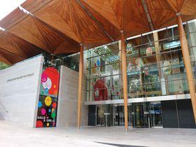 NZの大都会で現代美術を堪能!「オークランドアートギャラリー」