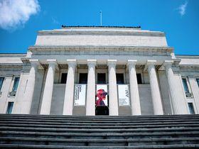 ニュージーランドを学ぶ!「オークランド戦争記念博物館」