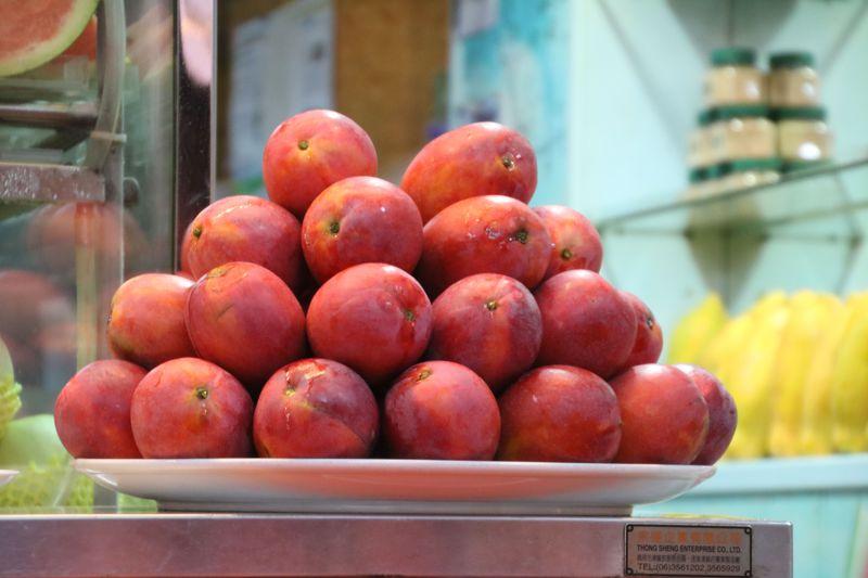 マンゴー好き必見!台湾マンゴーの故郷、台南・玉井でマンゴー狩り