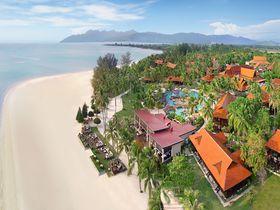ランカウイのリゾートホテル7選 自然とビーチを楽しもう!