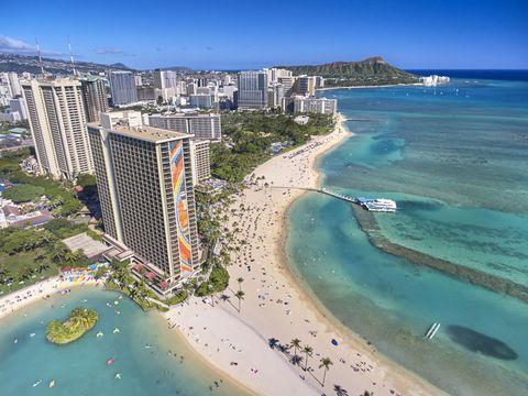 ハワイ旅行の計画で押さえておきたいこと10