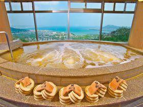 沖縄でオーシャンビューの温泉が楽しめる!ユインチホテル南城