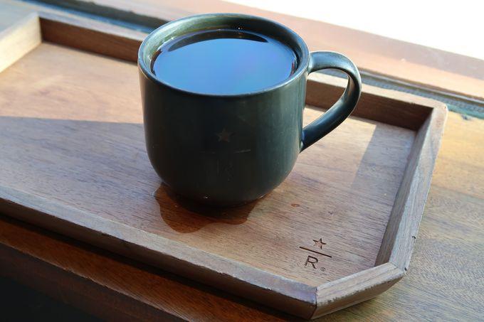 世界でも希少なコーヒー豆を、最適な抽出方法で
