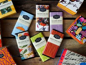 おすすめのシアトル土産!スーパーや空港で買えるチョコレート5選