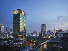 駅近でバンコク観光に便利!ヴィ ホテル Mギャラリー バイ ソフィテル