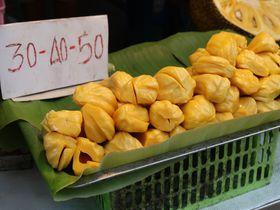 南国フルーツが安くておいしい!バンコク・カットフルーツ屋台の楽しみ方