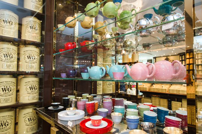 選ぶのが大変!本格派の「中国茶」の種類の多さにビックリ!
