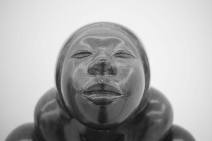 仏教と芸術の異色のコラボレーション