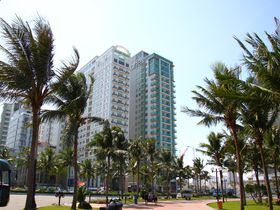 1棟にあらゆる魅力!ベトナムのリゾート「アラカルテダナンビーチ」