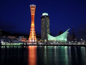 神戸観光にデートに!専門家が教えるおすすめスポット30選